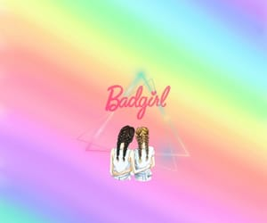bisexual, girls, and wallpaper image