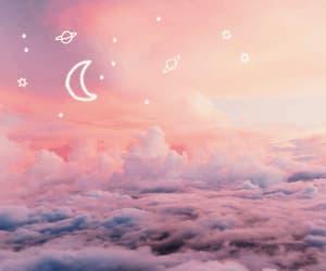 beautiful, gif, and planets image