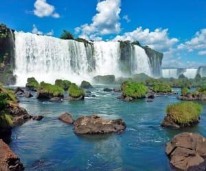 amazing, travel, and argentina image
