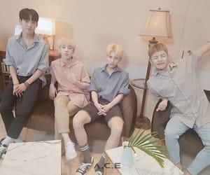 ace, donghun, and jun image