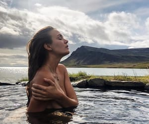 josephine skriver, models, and nature image