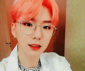 fake, kpop, and yoo kihyun image