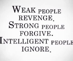 quotes, revenge, and forgive image