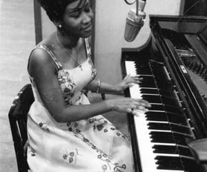 aretha franklin and aretha image