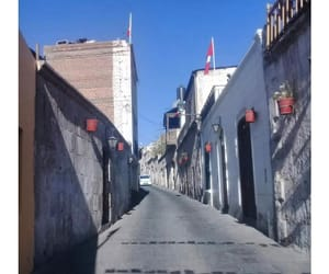 blanca, fondo, and calle image