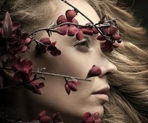 belleza, inspiracion, and mujer image