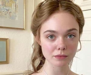 celebrities, mary elle fanning, and actors & actress image