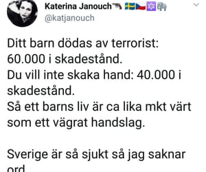 barn, terrorist, and sverige image