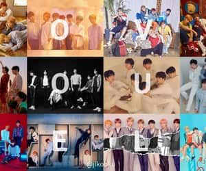 bts, love yourself, and jin image