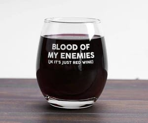 blood and wine image