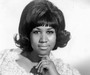 aretha franklin, beautiful, and black image