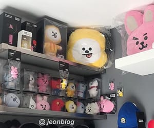 decor, room, and plushie image