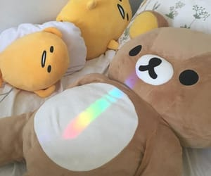 rilakkuma, aesthetic, and tumblr image