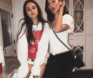 moda and outfits friendship image