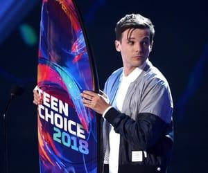 awards, solo, and teen choice awards image