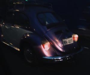 blur, car, and grunge image