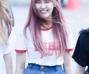 ♡, kim yewon, and yehana image