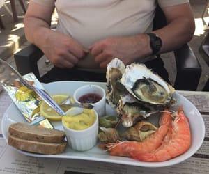 delicious, fish, and miam image