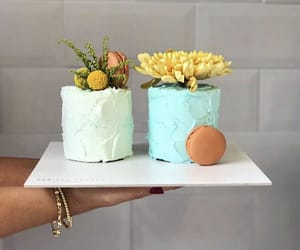 bakery, cake, and pastry image