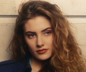 90s, Madchen Amick, and Twin Peaks image