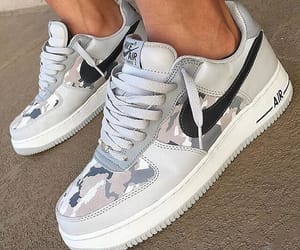 baskets, stylé, and sneakers image