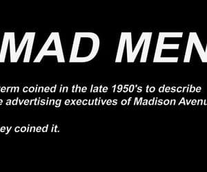 50s, advertisement, and Jon Hamm image
