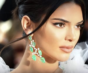 cannes, kendall jenner, and model image