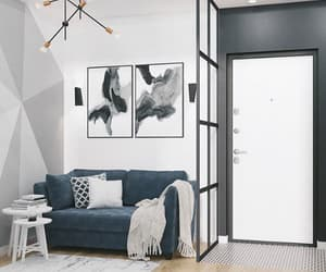 blue, like, and living room image