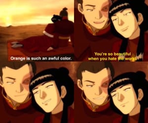 air, avatar, and Relationship image