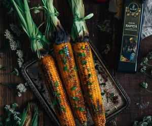 art, artisan, and corn image