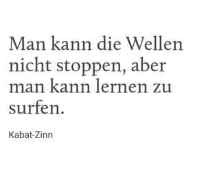 deutsch, positiv, and zitat image
