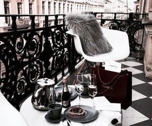 lifestyle, luxury, and food image