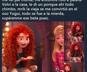 disney, divertido, and funny image