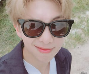 bts, rm, and park jimin image