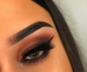 eyeshadow, beauty, and makeup image
