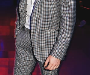 aesthetic, suit, and niall horan image