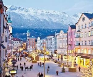 austria, city, and country image