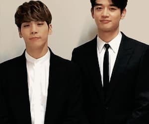 gif, k-pop, and SHINee image