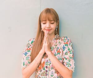 kpop, lisa, and lq image