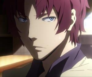anime, oda, and anime boy image