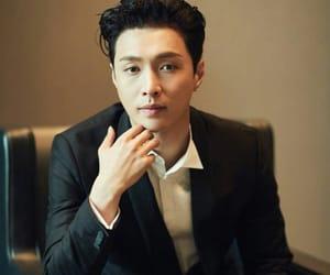 boy, lay, and kyungsoo image