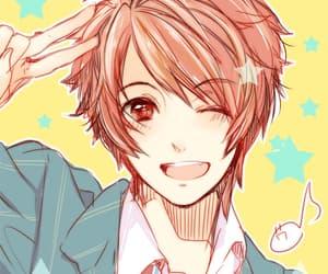 anime, boy, and uta no prince-sama image