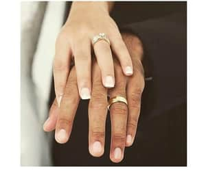 bague and love image