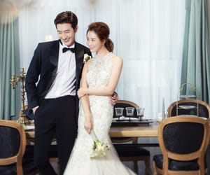 hate, kdrama, and marriage image