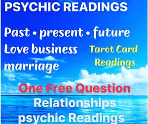 astrology, medium, and psychic image