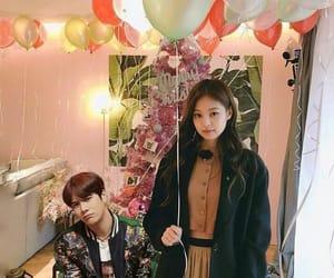 idol, kpop, and jennie image