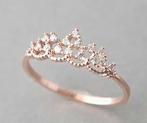 cool, corona, and anillos image