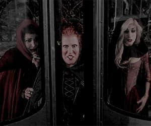 disney, gif, and hocus pocus image