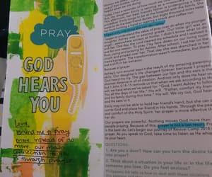 bible, devotion, and faith image