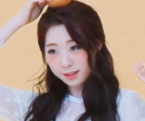 kpop, cosmic girls, and yeonjung image